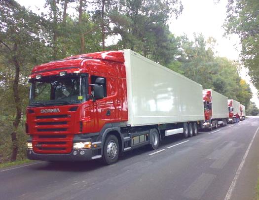 Transport Marfuri