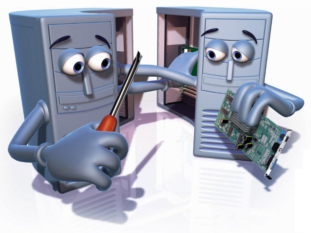 REFIX IT ELECTRONICS