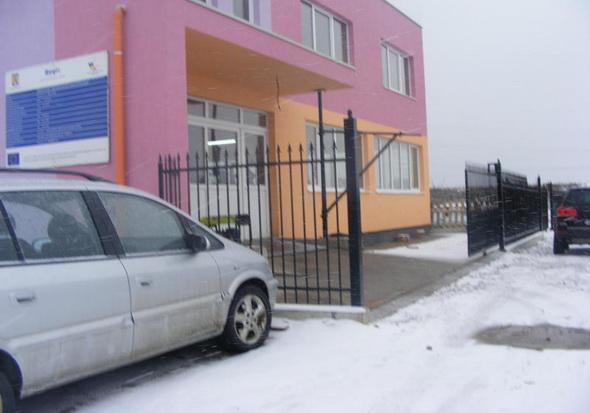 SC YANA IUS SRL Alba Iulia
