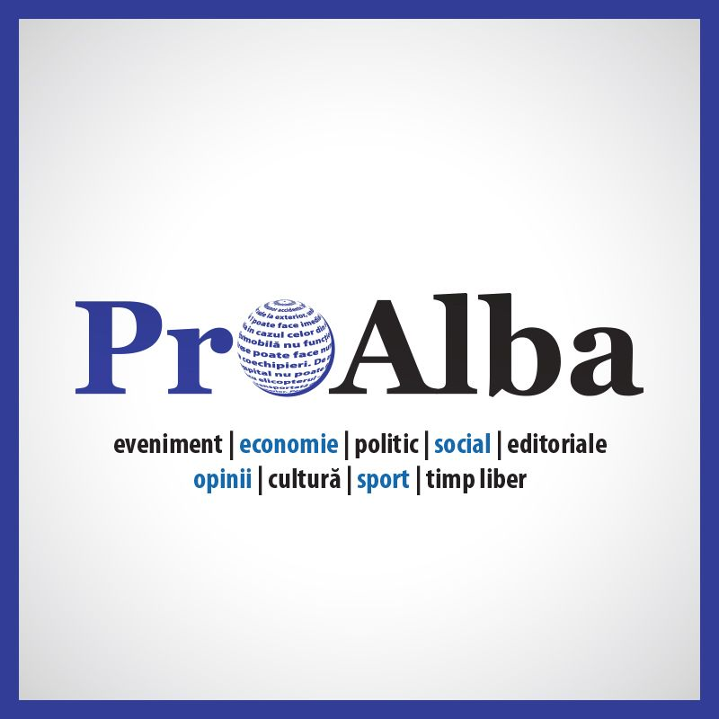Revista ProAlba si www.proalba.ro